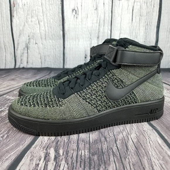 Nike Air Force 1 Ultra Flyknit Mid NWT